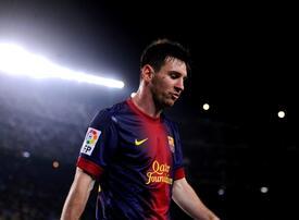 Superstars Ronaldo, Messi to go head to head in Dubai