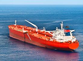 Saudi Arabia goes on tanker shopping spree amid oil output surge