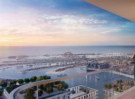 China State to build Emaar's Marina Vista project in Dubai
