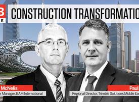 Video: $313billion worth UAE construction sector