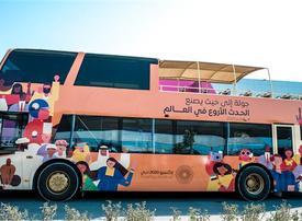 I'll be back: Expo 2020 Dubai bus tours prove a big hit