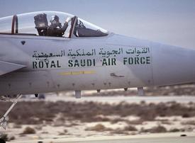Saudi's SAMI buys stake in aircraft repair firm, eyes MENA expansion