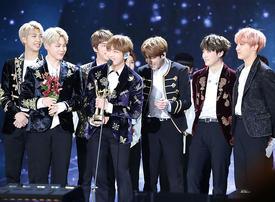 K-Pop group BTS to play Saudi Arabia in October