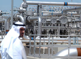$859bn energy projects planned to meet growing MENA demand
