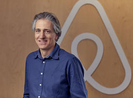 Middle East 'perfect fit' for Airbnb's new luxury tier