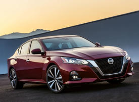 Nissan Middle East to let buyer's DNA determine car colour