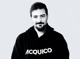 Entrepreneur of the Week: Sultan Al Masri, founder of Acquico