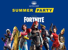 Fortnite Season 10 to  launch at Dubai Summer Surprises