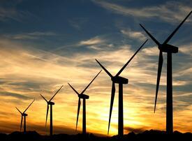 UAE's Masdar, EDF secure financing for Saudi wind farm project