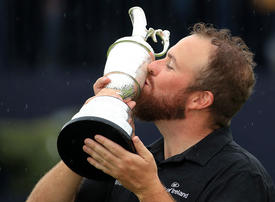 Open champion Shane Lowry ready to start another big year in Abu Dhabi