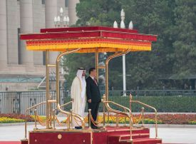 UAE, China expected to sign at least 10 agreements during Sheikh Mohamed's state visit