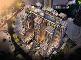 Revealed: who is investing in Dubai's Seven City project?