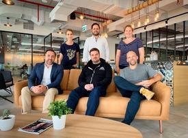 Dubai firm raises $2m to provide digital legal advice for start-ups