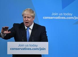 Prime Minister Boris Johnson: A boon or disaster for the Middle East?