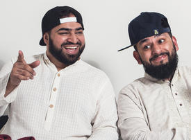 BBC launches Muzlamic, its first Muslim comedy sketch show
