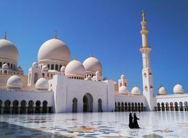 Taraweeh prayers can be made at home during Ramadan