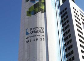 Kuwait's Kamco, Global win regulatory nod for merger