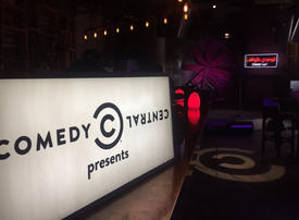 Comedy Central working with Middle East comedy clubs to find emerging stars