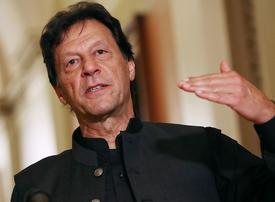 Pakistan PM in Tehran on mission to 'facilitate' Iran-Saudi talks