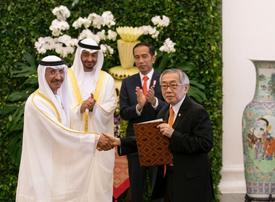 DP World signs deals for $1.2bn Indonesia port, logistics park