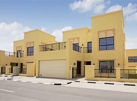 Nakheel launches first villas for lease at Nad Al Sheba
