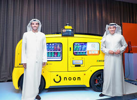 Noon to trial autonomous vehicles in Dubai, Abu Dhabi over the 'next few weeks'