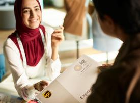 UPS launches survey to tackle shipping challenges for UAE SMEs