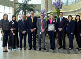 The first hospital in Abu Dhabi to receive accreditation in both bariatric and minimal invasive gynecological surgeries