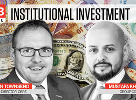 Video: Institutional investment in the Middle East