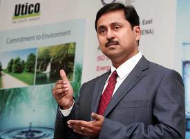 UAE's Utico plans to raise $366m in Singapore listing