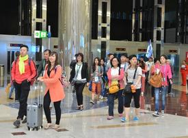 Sharjah seeks to triple Chinese tourists by 2021