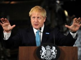 Brexit crisis: Where to now for Boris Johnson's plan for UK to leave the European Union on October 31