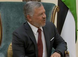 Abu Dhabi fund agrees $300m aid package to Jordan