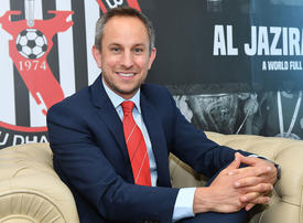 Abu Dhabi's Al Jazira recruits City Football Group exec to head commercial operations