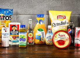 PepsiCo plans to build $74m snack factory in India