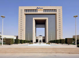 Saudi chemical giant Sabic slumps to lowest quarterly net in a decade