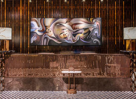 Gallery: A look inside the Waldorf Astoria hotel in the Dubai International Financial Centre
