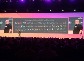 Amazon Web Services launches Middle East Region in Bahrain