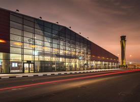 Dubai International runway closure sees 131% increase in DWC traffic