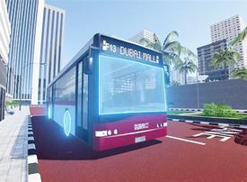 Dubai launches VR tech to help train passenger transport drivers