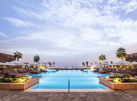 Sunset Hospitality Group plans to open ten new outlets across GCC this year