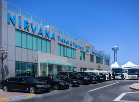 Nirvana Travel & Tourism launches new cargo unit to meet high demand