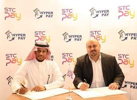 STC Pay now available exclusively for Hyperpay customers