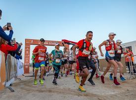 Dubai set to host world's longest desert race