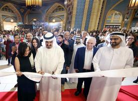 Dubai's Centrepoint launches first 'store of the future'
