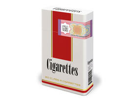 Cigarettes without digital tax stamps now officially illegal, FTA