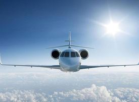 Coronavirus will lead to influx of private jets for sale, says industry chief