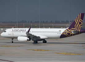 How India's Vistara aims to take on the top UAE airlines