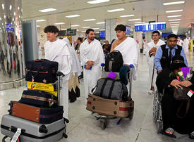 Hajj transport poses challenge for Saudi hosts
