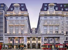 Review: Sheraton Grand Park Lane London launches GCC special offer
